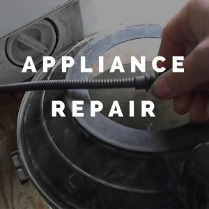 Boise ID Appliance Repair services