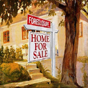 CALDWELL FORECLOSURES