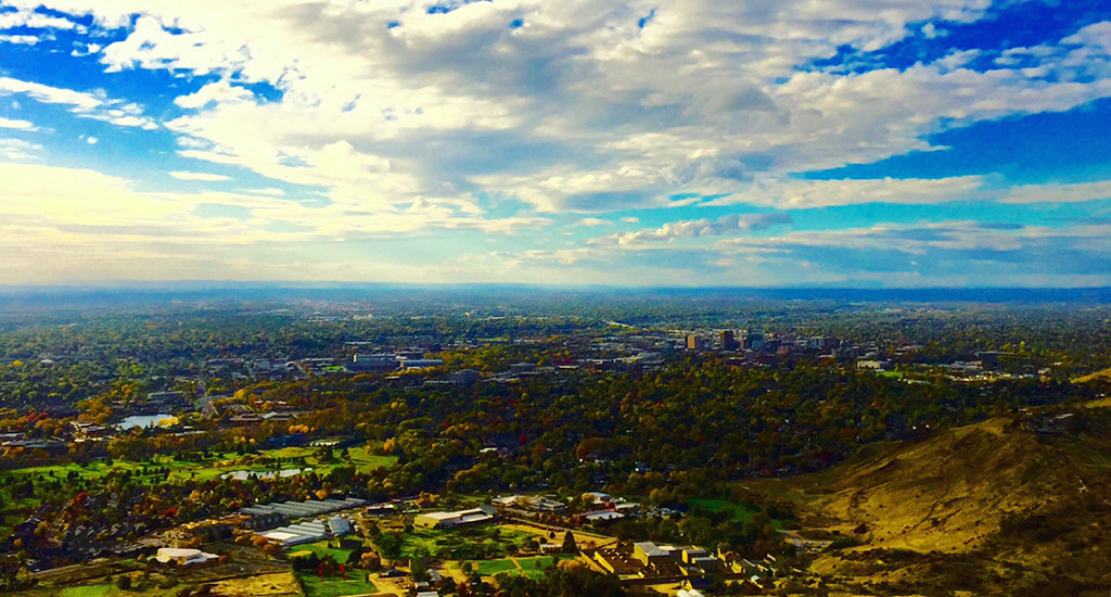 Boise Homes For Sale With Views
